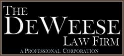 The DeWeese Law Firm | Lawyers in Wildwood New Jersey | Attorneys in South Jersey